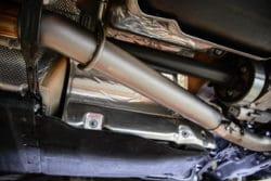 034Motorsport Res-X Resonator Delete, 8S Audi TT/TT-S Quattro