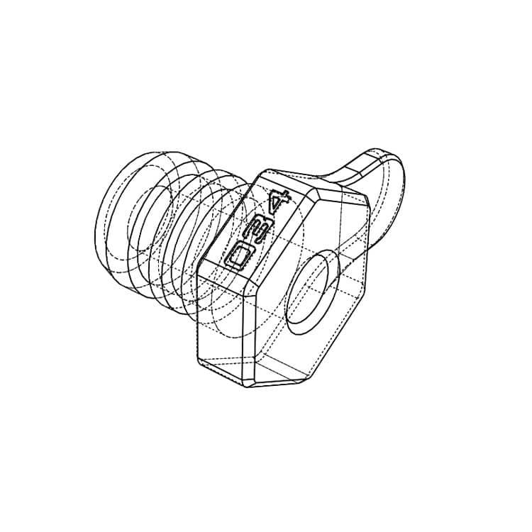 034motorsport Intake Manifold Plug Boost Tap 2 0t Fsi 2 0 Tsi