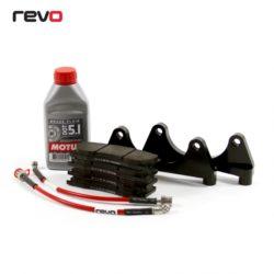 Revo Brake Kit Audi A4 B8