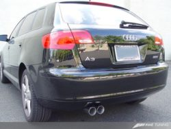 AWE Tuning A3 2.0T fwd Sportback Performance Exhaust System AWET0122