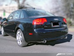 AWE Tuning A4 B7 2.0T Performance Exhaust System AWET0115