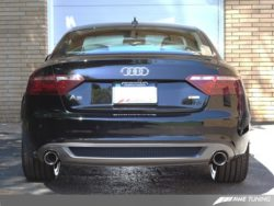 AWE Tuning Audi A5 3.2FSI Touring Edition Exhaust AWET0107