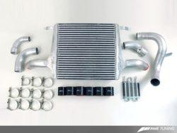 AWE Tuning Audi B7 2.0T Front Mounted Intercooler Kit AWET0057