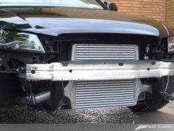 AWE Tuning Audi B8/B8.5 2.0T Front Mounted Intercooler Kit AWET0019