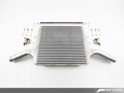 AWE Tuning Audi B8/B8.5 2.0T Front Mounted Intercooler Kit AWET0019