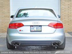 AWE Tuning Audi S4 B8.5 3.0TFSI Touring Edition Exhaust AWET0106