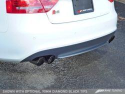AWE Tuning Audi S5 3.0TFSI Touring Edition Exhaust AWET0014