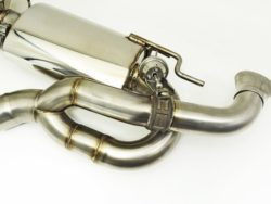 AWE Tuning TT-RS 8J SwitchPath Exhaust System AWET0110