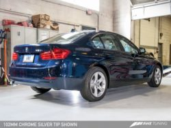 AWE Tuning BMW F3x 320i Touring Edition Exhaust AWET0146