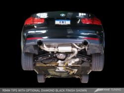 AWE Tuning BMW F3x 435i Touring Edition Exhaust AWET0147