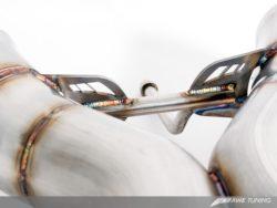 AWE Tuning Performance Exhaust – McLaren MP4-12C AWET0052