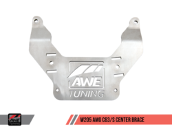 AWE Tuning Mercedes-Benz W205 AMG C63 / C63S SwitchPath Exhaust System AWET0155