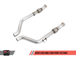 AWE Tuning Mercedes-Benz W205 C43 / C450 / C400 Touring Edition Exhaust AWET0152