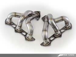 AWE Tuning Porsche 997 GT2 (10-12) Performance Headers AWET0188