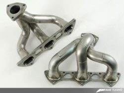 AWE Tuning Porsche 997 GT2 Performance Headers AWET0185