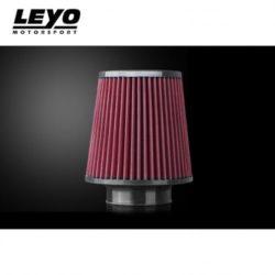 LEYO Motorsport – High Flow Air Filter (76mm) – AF-5-3-76