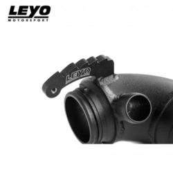 LEYO Motorsport – High Flow Turbo Inlet Pipe – L712B