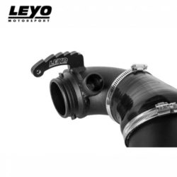LEYO Motorsport High Flow Turbo Inlet Pipe EA888 Gen3 - L712B