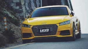 VAG Specialists LEYO Motorsport now at Progressive Parts
