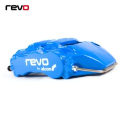 Revo Brake Kit Audi TTRS 380 x 32 Blue DSP – RA551B200700
