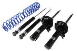 Racingline Spring and Damper Kit – Golf Mk6 'R' – VWR30G60R