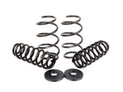 Emmanuele Design eMMOTION VW MK7 Golf R Lowering Spring Kit