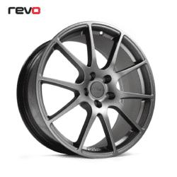 Revo RV018 Wheelset 18×8, 5 x 108, ET40, (63.4mm CB) – Ford Focus, CMAX, Mondeo, Kuga, SMAX