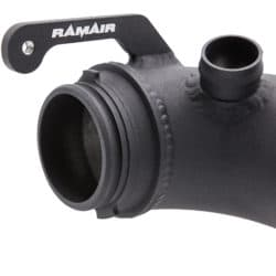Ram Air Turbo Elbow – 1.8/2.0TSI EA888 Gen 3 – TI-007-BK