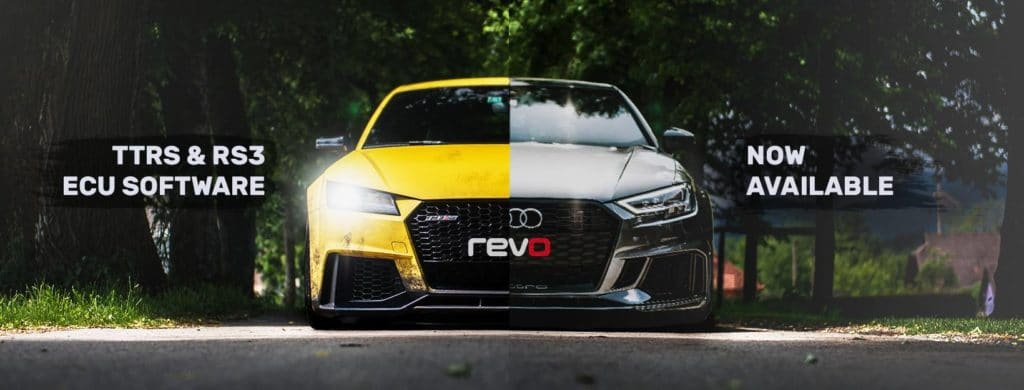 TTRS & RSE Revo Software