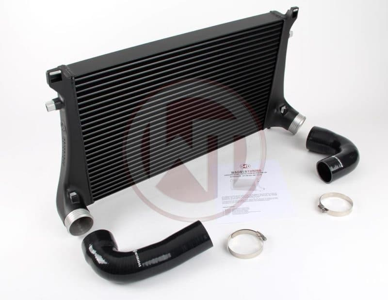Wagner Tuning VAG Mk7 1.8-2.0 TSI Competition Intercooler Kit – 200001048