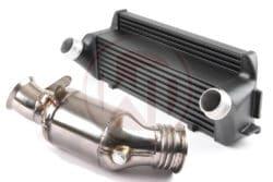 VAGSport Seat Leon Cupra 300 & ST Resonator Delete Pipe Kit