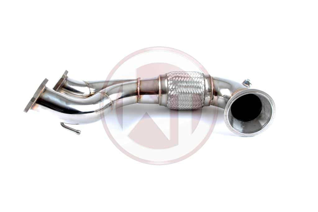 Wagner Tuning Audi TTRS J RS P Decat Performance Downpipe - Wagner audi