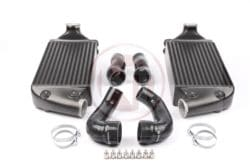 Wagner Tuning Porsche 997/2 TT Performance Intercooler Kit – 200001075
