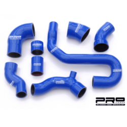 Vauxhall Vauxhall Astra Mk5 – VXR & 1.9 CDTI Pro Hoses Boost Hose Kit (with Optional Dump Valve Take Off) for Astra H Mk5 VXR – PH/BOSVAUX2
