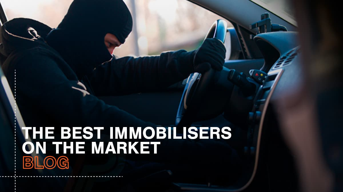 The best aftermarket immobilisers
