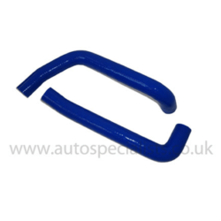 Pro Hoses Two-Piece Coolant Hose Kit for 4×4 Sapphire Cosworth - PH/COLFO4