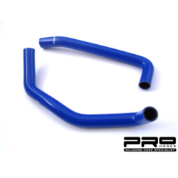 Ford Sierra, Sapphire 2WD/4WD & Escort Cosworths Pro Hoses Two-Piece Coolant Hose Kit for Escort Cosworth T25 & T35 – PH/COLFO1