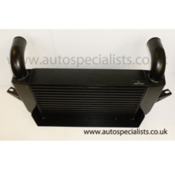 AIRTEC Motorsport 100mm Core Top Feed Intercooler Upgrade for 3dr and Sapphire Cosworth – ATINTFO38