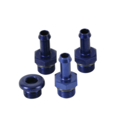FPR Fitting Kit -6 AN –