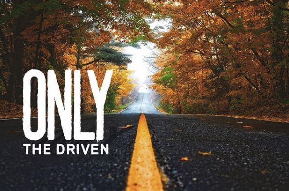 Only the Drive