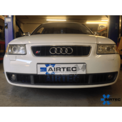 AIRTEC Motorsport Intercooler Upgrade for Audi S3 1.8T (8L) Quattro – ATINTVAG10