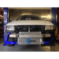 AIRTEC Motorsport Intercooler Upgrade for Audi S3 1.8T (8L) Quattro - ATINTVAG10
